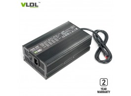 50.4V 10A Lithium Battery Charger