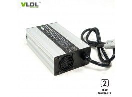 36V 20A Lithium Battery Charger