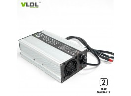 60V 7A LiFePO4 Battery Charger