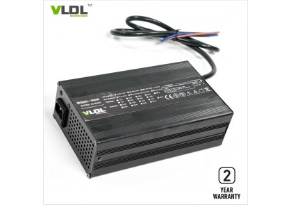 60V 12A Lithium Battery Charger