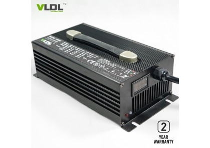 60V 15A Lead Acid Battery Charger