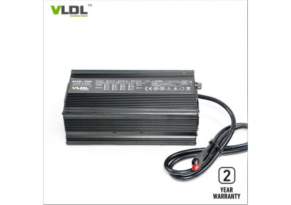 60V 8A Lead-acid Battery Charger