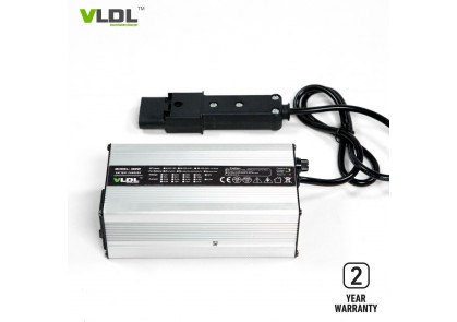 60V 5A Lead-acid Battery Charger
