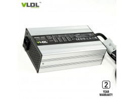 72V 10A Lead-acid Battery Charger