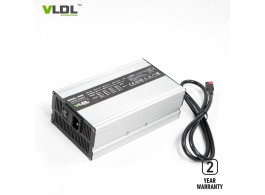 72V 6A LiFePO4 Battery Charger