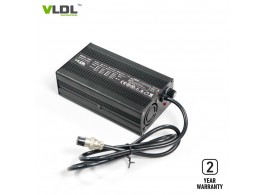 48V 4A SLA Battery Charger