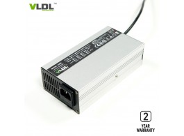 12V 10A Lead-acid Battery Charger