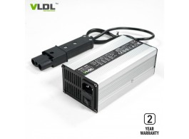 12V 15A Lithium Battery Charger