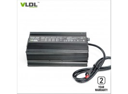 12V 25A Lithium Battery Charger