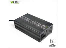 12V 30A Li-ion Battery Charger