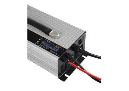 24V 60A Lead-acid Battery Charger
