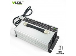 48V 20A CAN Battery Charger