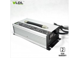84V 16A LiFePO4 Battery Charger