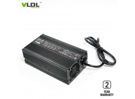 36V 12A Lead-acid Battery Charger