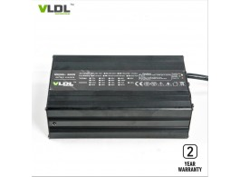 36V 18A Lead Acid Battery Charger