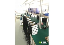 Thousands of VLDL battery chargers are ready to USA market